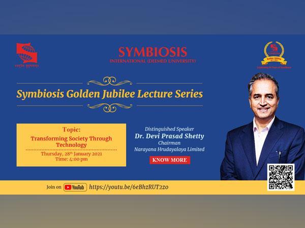Golden Jubilee Year of Symbiosis