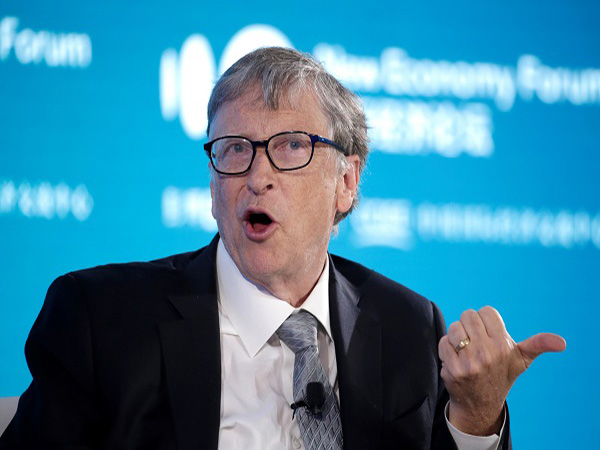 Bill Gates: Reimburse companies for COVID-19 tests completed in 24 hours