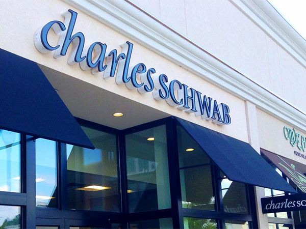Charles Schwab's $1.8 billion USAA deal gives military members investment options and job opportunities