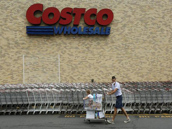 Costco remains open, will 'control the number' of people allowed in at a time