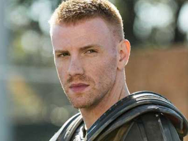 'Walking Dead' actor Daniel Newman says he was charged $9G for coronavirus test but not given results