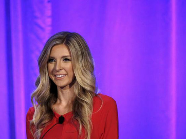 'Bachelorette' star breaks silence on 'sex tape' with Todd Chrisley's daughter