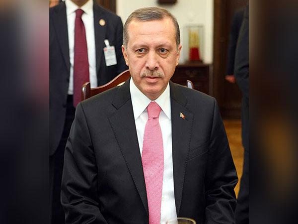 Erdogan: Turkey 'won't stop' military incursion in Syria as 100,000 flee their homes