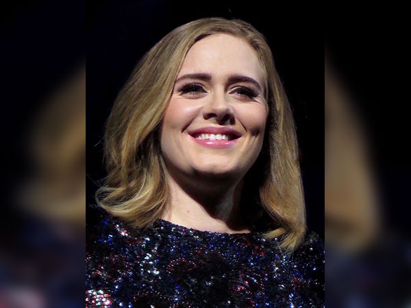 Adele shows off weight loss in new photos, discusses upcoming music release