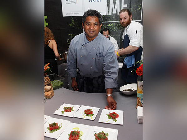 Chef Floyd Cardoz, 59, died of coronavirus complications: report