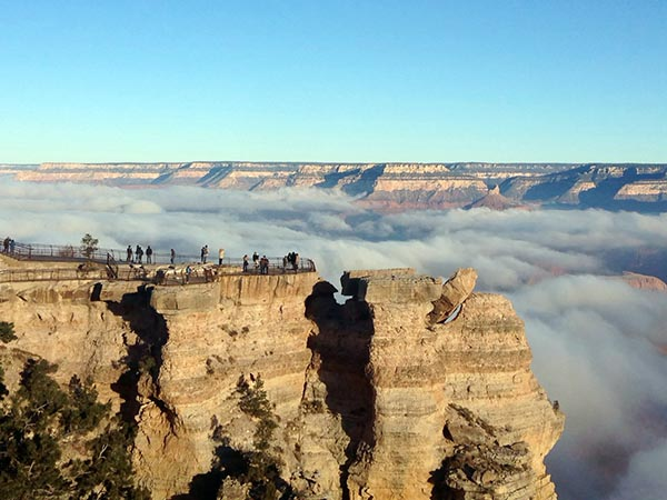 National parks giving free admission Saturday for National Public Lands Day