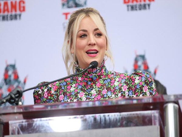 Kaley Cuoco and husband Karl Cook don't live together: We're 'unconventional'