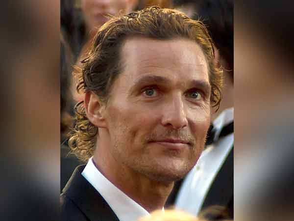 Matthew McConaughey calls out Hollywood hypocrisy for mocking conservatives' refusal to accept Biden win