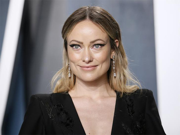 Olivia Wilde wants to bring a 'new standard' to filming sex scenes