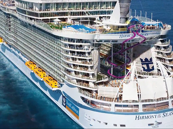 Rivals Royal Caribbean, Norwegian Cruise Line team up to plan restart