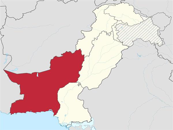 Balochistan declares emergency in districts bordering Iran