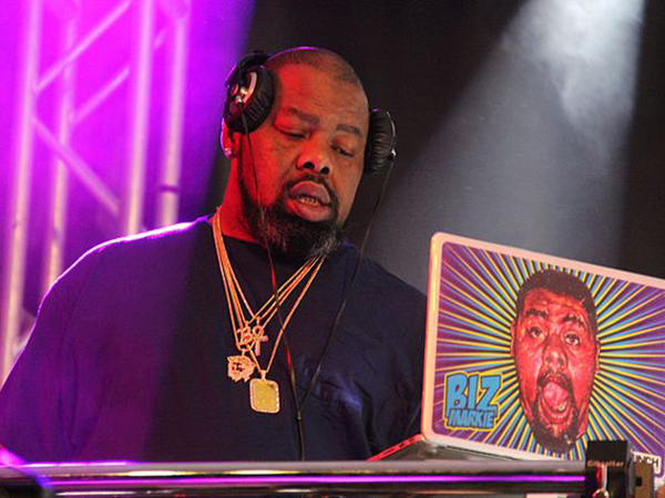 Rapper Biz Markie has been in the hospital for weeks to treat illness