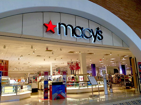 Macy's ripped for line of 'body-shaming' plates