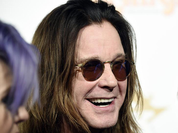 Ozzy Osbourne recalls 'most painful, miserable year' of his life