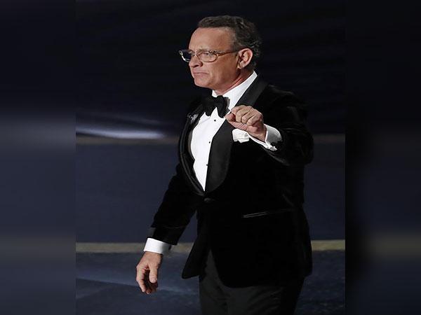 Tom Hanks' sister says actor is 'not good, but still OK' amid coronavirus diagnosis