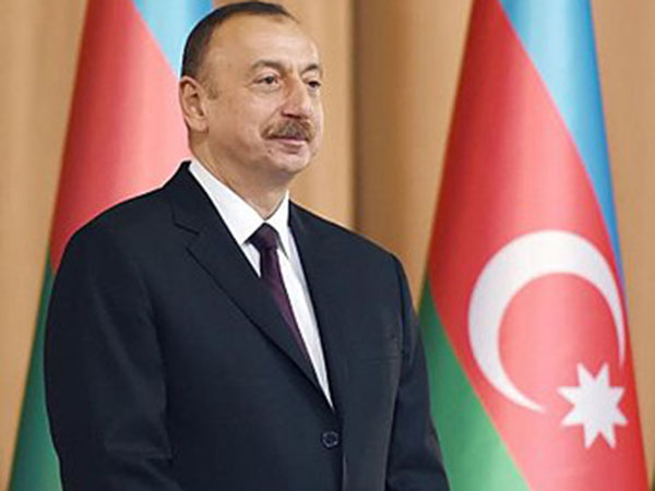 Karabakh deal meets the interests of Azerbaijani and Armenian people, Aliyev says