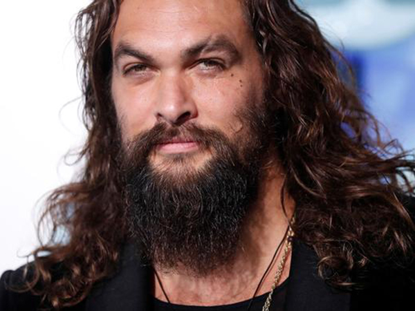 Jason Momoa opens up about his personal life in interview with Esquire