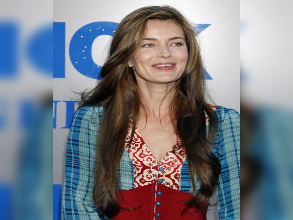 Paulina Porizkova shares topless pic on 'day 4' of coronavirus quarantine: 'Topless is my favorite bikini'