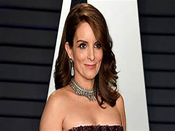 Tina Fey 'cancelled herself,' black leadership group says as they urge Kennedy Center to strip star of award