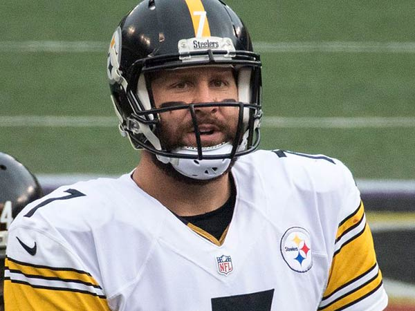 Ben Roethlisberger unhappy with Steelers schedule after Titans outbreak: 'We got the short end of the stick'