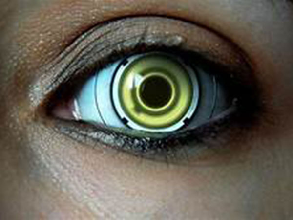 Bionic eye with better vision than humans coming in five years