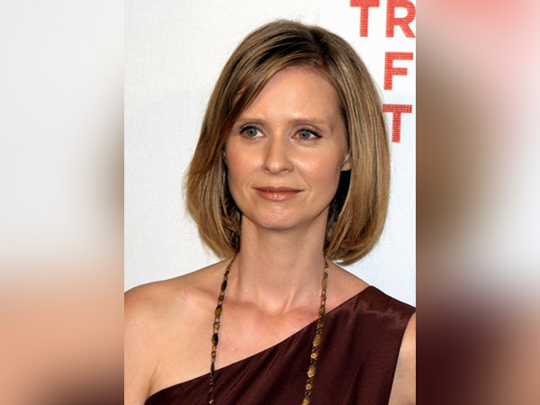 Cynthia Nixon says J.K. Rowling's comments on gender were 'really painful' for her trans son