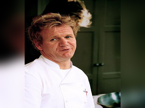 Gordon Ramsay's new restaurant will have $106 burger - and the fries cost extra