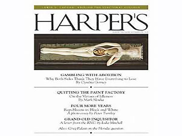 Dozens of academics, journalists blast 'cancel culture' critics who signed Harper's open letter