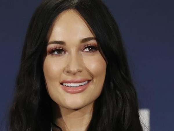 Kacey Musgraves admits that hallucinogens inspired two songs