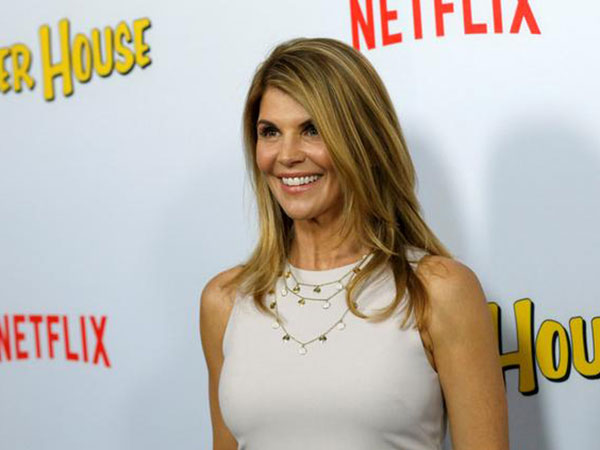 Lori Loughlin's daughter Olivia Jade posts first YouTube video since College Admissions Scandal