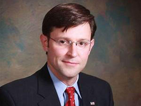 Rep. Mike Johnson on holding China accountable for coronavirus: 'We need to take decisive action'