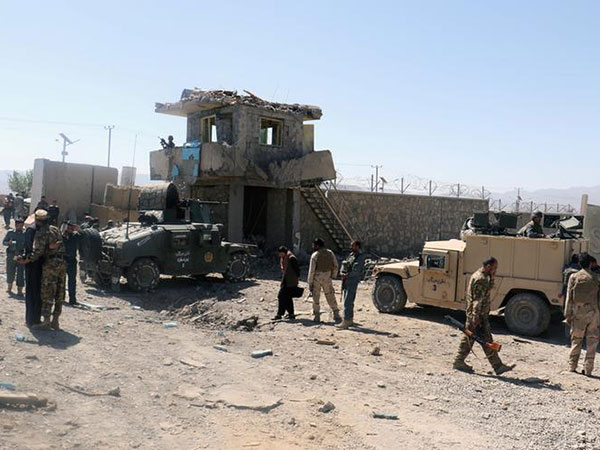 8 Taliban Clashes Reported on First Day of Reduced Violence Pact