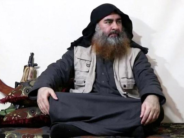 ISIS target believed to be Abu Bakr al-Baghdadi is killed in Syria: sources