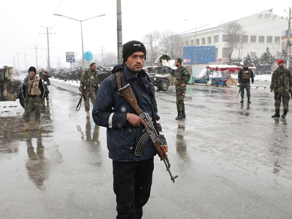 Kabul Residents Call on Security Forces to Crackdown on Crime