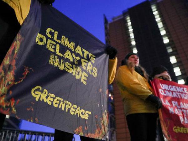 Regina paying climate crisis skeptic $10K to speak at 'sustainability' conference