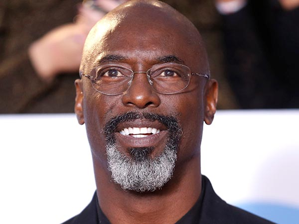 'Grey's Anatomy' star Isaiah Washington opens up about decision to leave the Democratic party after Trump White House visit