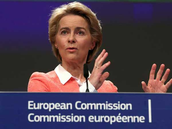 What's the 'European way of life'? EU chief's new Commission portfolio draws criticism