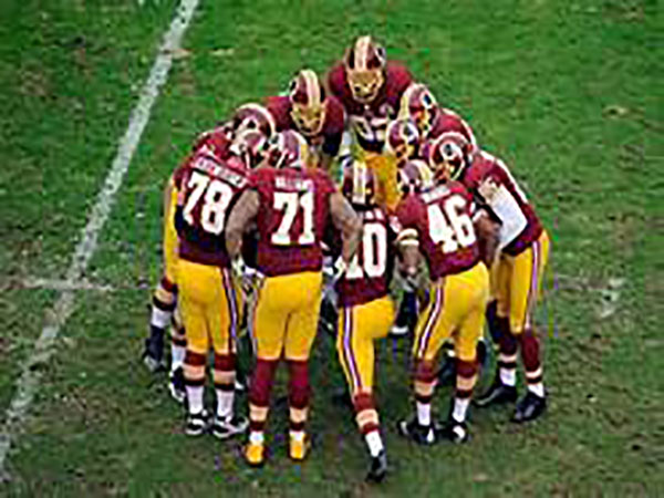 Redskins name-change controversy draws fan responses