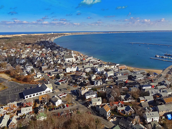 Cape Cod lifeguards fear 'catastrophe' from enforcing coronavirus social distancing while watching for sharks