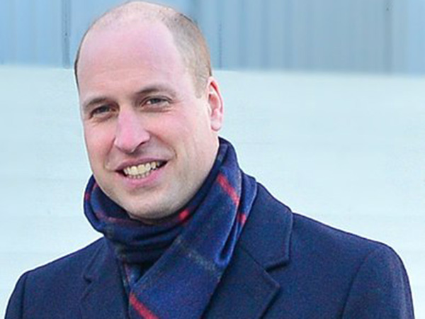 Prince William says having children was 'life-changing,' brings back 'emotions' from death of Princess Diana