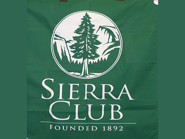 Sierra Club to address history of racism, white supremacy, and restructure leadership, director says