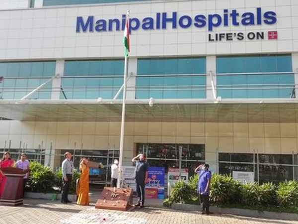 Manipal Hospitals recognise true champion this Republic Day