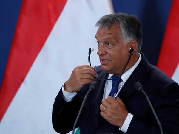 Viktor Orban courts controversy with European Commission nominee
