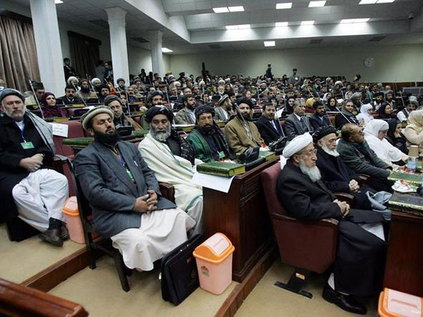 House Speaker to Herat Cleric: 'Afghans Reject Radicalism'