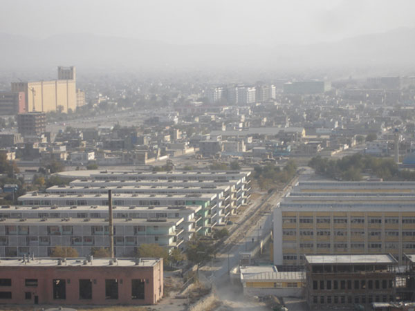 Pollution: 8.5K in Week Diagnosed With Respiratory Illness