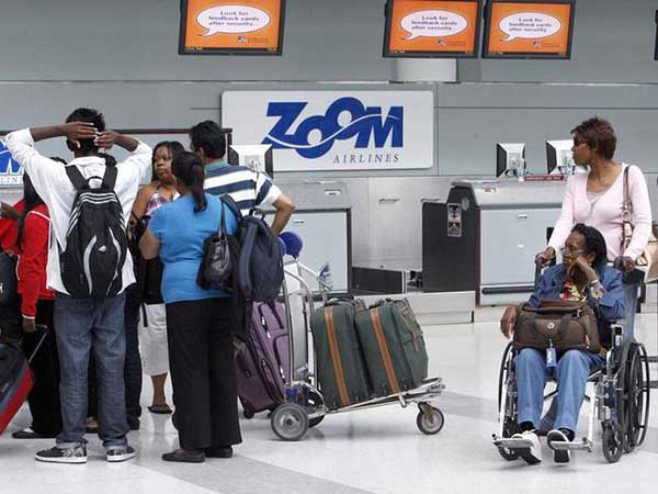Passengers with disabilities say new rules present some greater barriers to air travel