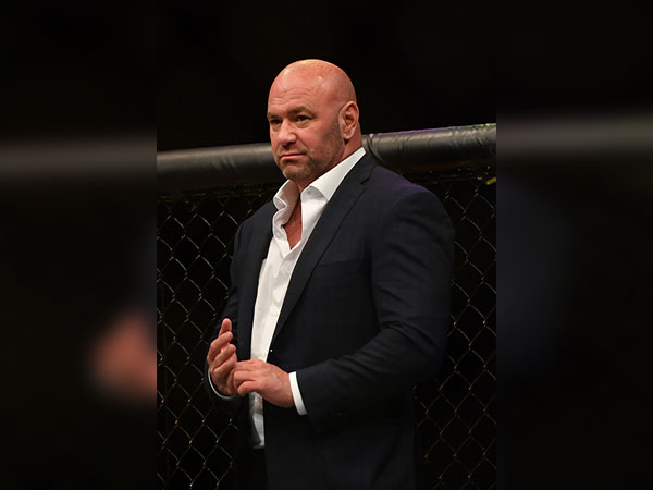 Dana White says biggest fight world has ever seen 'coming very soon'