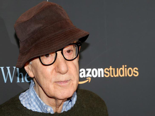 Hachette cancels Woody Allen memoir following staff walkout