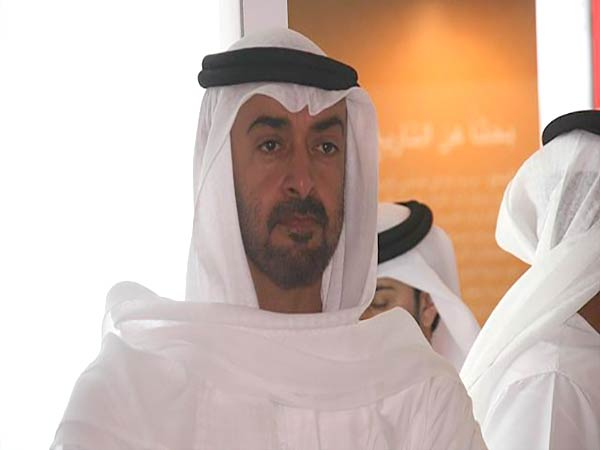 UAE launches initiatives to achieve security, peace, stability: Hamdan bin Zayed