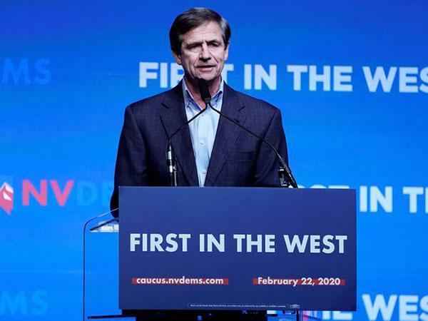 Joe Sestak is latest Democrat to drop out of presidential race